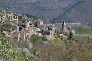 Visite village montjaux 2