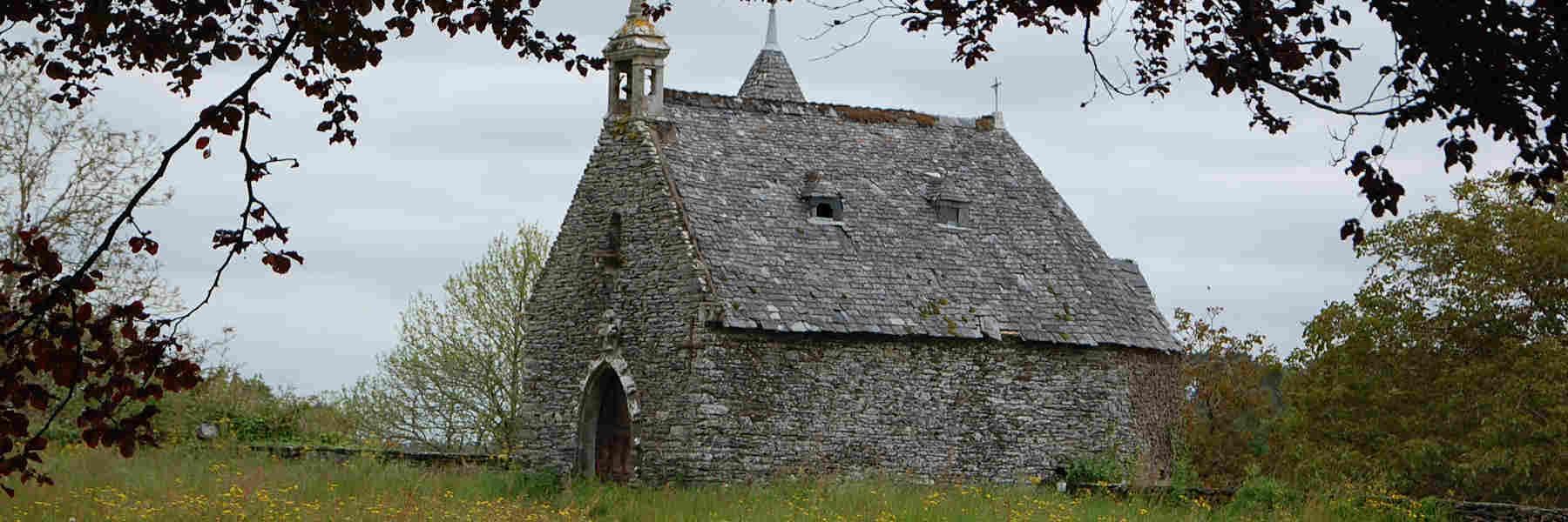 Visite du village de Rochefort-en-Terre