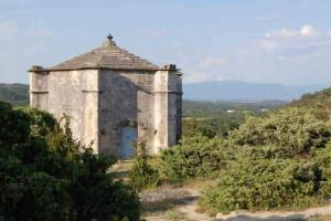 Visite village saint restitut 2