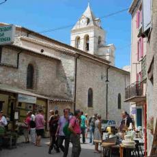 Visite village sault 2
