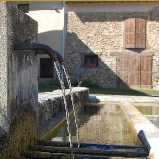 Visite de la ville de Lavelanet
